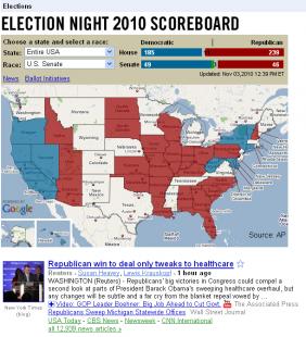 ့ှ Elections