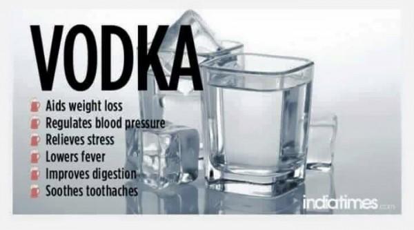 Vodka E