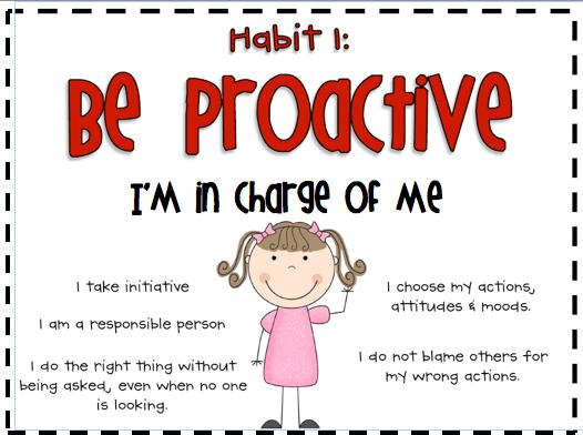 Habit 1