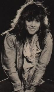 Bon Jovi 80