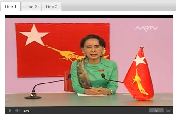 DASSK MRTV Live