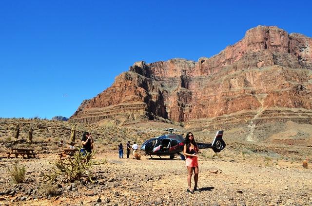 16 Grand Canyon ခ်ိဳင္႕ဝွမ္းႀကီး ရဲ႕ အလွအပ ။