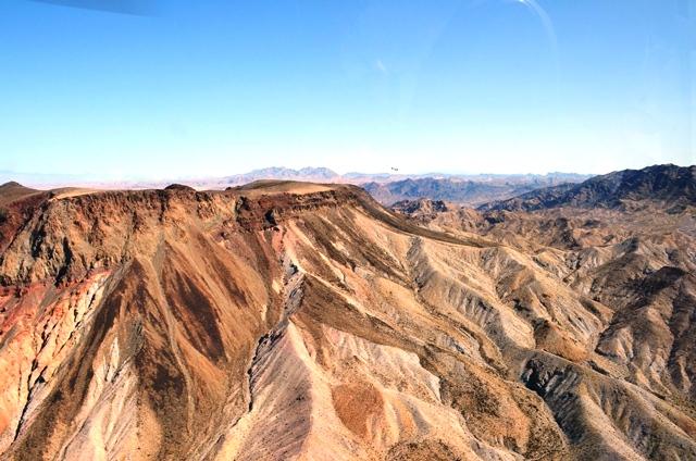 16 Grand Canyon ခ်ိဳင္႕ဝွမ္း ရဲ႕ အလွ တစ္ခု ။