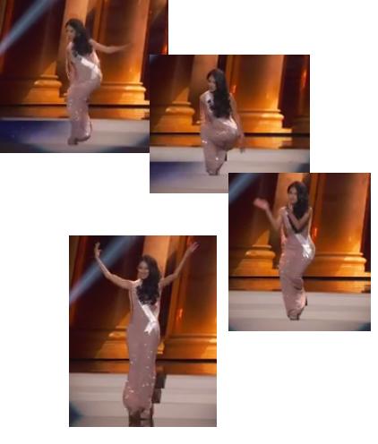 Miss Universe Myanamr 2015