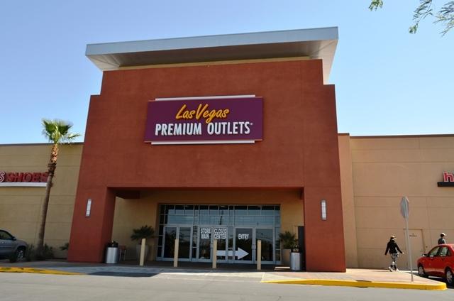 17. Las Vegas South Premium Outlet
