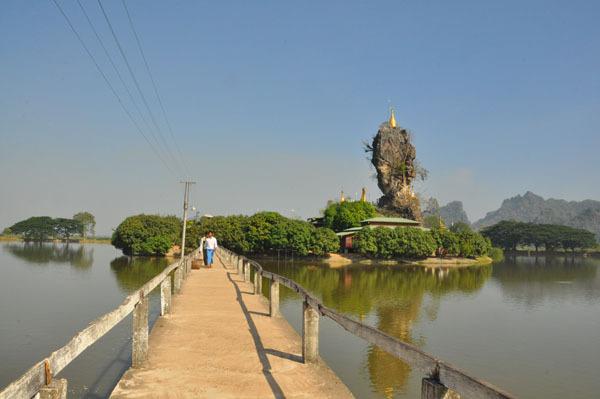 တံတား